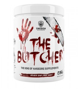 Butcher PWO