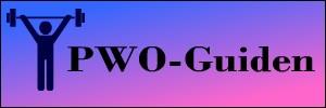PWO-GUIDEN