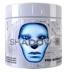 shadow x ny PWO